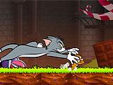 Том и Джерри: шоколадная погоня