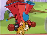 Том и Джерри: Битва на заднем дворе