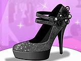 Мари дизайнер обуви