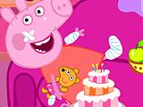 Свинка Пеппа: Супер лечение