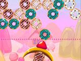 Стрельба по пончикам