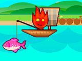 Огонь и вода: рыбалка