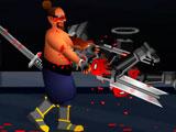 Битвы самураев