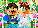 Свадьба мистера и миссис пасахльные яйца