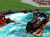 Мания водных скутеров 2 : Быстрина