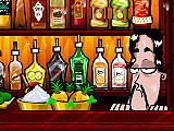 Звездный микс бармена