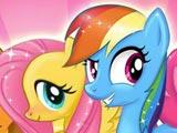 Кто ты из Мой маленький пони?