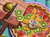Реальная готовка: Пирог