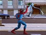Человек Паук: Эпический бой