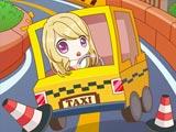 Такси на день