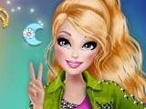 Барби: Мода на заклепки