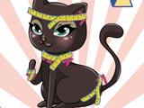 Дизайн одежды для кошки
