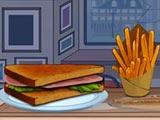 Готовить сэндвичи