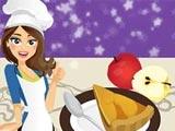 Готовка с Эммой: Яблочный пирог