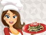 Готовка с Эммой: Спагетти Болоньезе