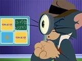 Том и Джерри: Игра на память