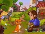 """Сказка """"Кот в сапогах"""""""