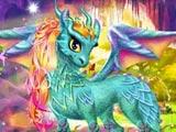 Мой сказочный дракон