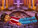Тайна Коко: Лечить ногу Мигелю