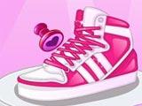 Дизайн кроссовок Арианы Гранде