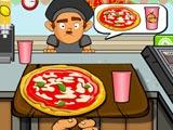 Вечеринка с пиццей 2