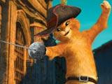Кот в сапогах: Дуэль