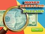 Детектор валют: Доллары