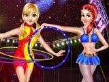 Принцессы Диснея: Цирковое шоу