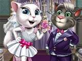Свадьба Анжелы и Тома