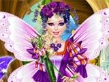Барби милая фея