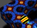 3D неоновый шар