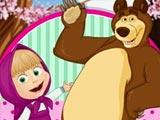 Маша и Медведь: Время веселья