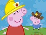 Отличия Свинки Пеппы