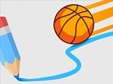 Баскетбольная линия