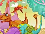 Искать динозавров
