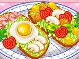 Готовить тосты с авакадо