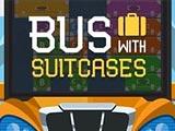 Автобус и чемоданы
