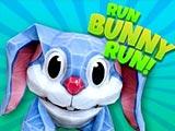 Кролик, беги!