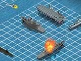 Морской бой мультиплеер