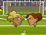 Женский футбольный чемпионат