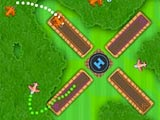Управление воздушным трафиком