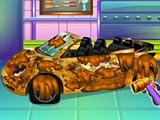 Мойка и ремонт автомобиля