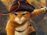 Кот в сапогах: Прыгающий кот