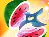 Мастер нарезки фруктов