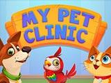 Больница для животных