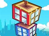 Строить башню