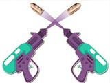 Двойные пистолеты