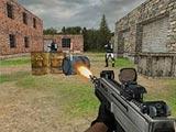 Пулеметный огонь 2