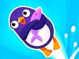 Запуск пингвина