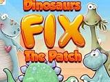 Собери динозавра